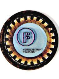 Magnes Fotoplastykon Poznański