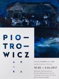Piotrowicz. Arka
