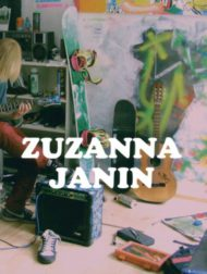 Zuzanna Janin All that music!